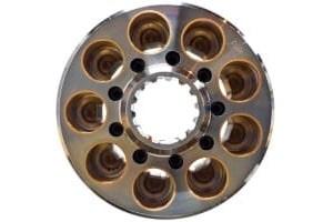 Darstellung des kombinierten Bohr-Senkerodierens