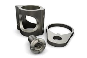 CNC-Fertigung zum Erodieren mit modernsten Maschinen und Anlagen