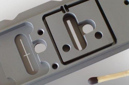 Die Kern GmbH bietet Kunden Draht- und Senkerodieren