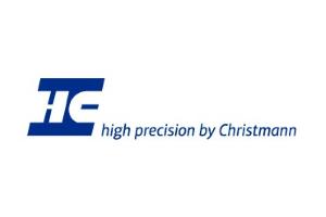 Termingerechtes Erodieren von der Helmut Christmann GmbH