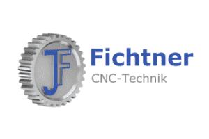 Firmenlogo der Fichtner CNC Technik