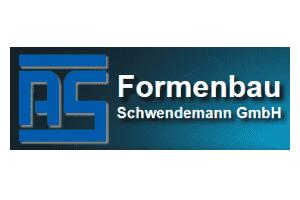 Firmenlogo der Formen- und Werkzeugbau Schwendemann GmbH