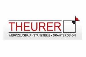 Drahterodieren und Senkerodieren von Theurer