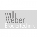 Willi Weber Erodiertechnik