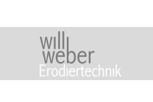 Weber Erodiertechnik ist der Profi für alle Erodierverfahren